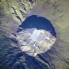 The Summit Caldera of Mount Tambora