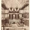 Figure 4: Abu Simbel at the Crystal Palace Sydenham