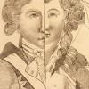 "Ellen Malenas Ledoux, ""Florizel and Perdita Affair, 1779-80"""
