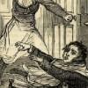 "Sharon Aronofsky Weltman, ""1847: Sweeney Todd and Abolition"""